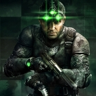 Awatar Sam Fisher